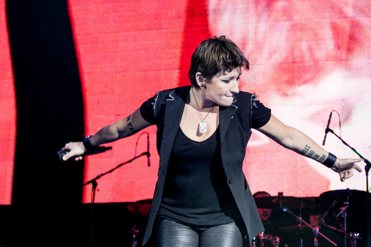 «Я не предал, я не покинул». Диана Арбенина собрала фанатов со всей России на концерте в Екатеринбурге