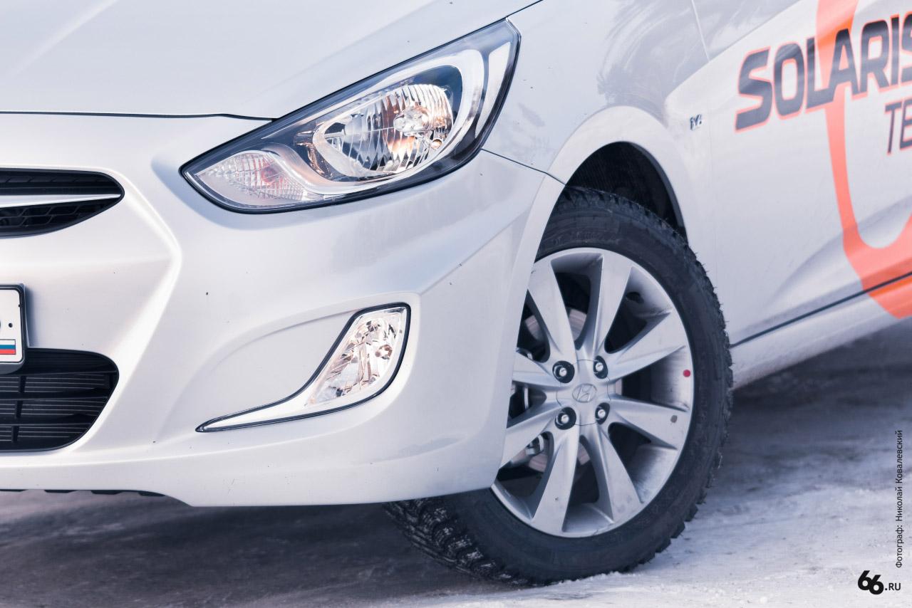 Автомобили в Екатеринбурге подорожали третий раз за год