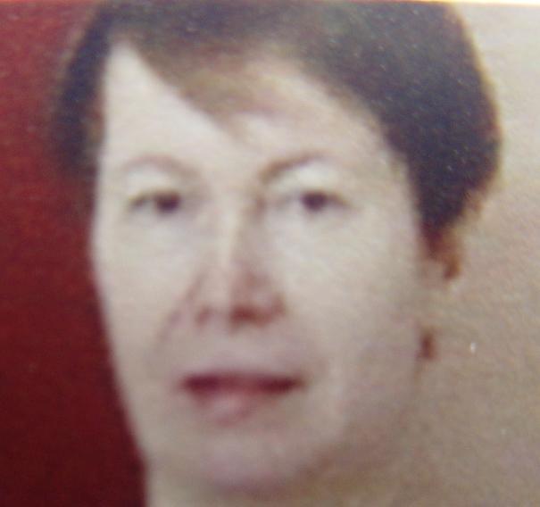 Полиция ищет екатеринбурженку, которая ушла из дома еще в ноябре