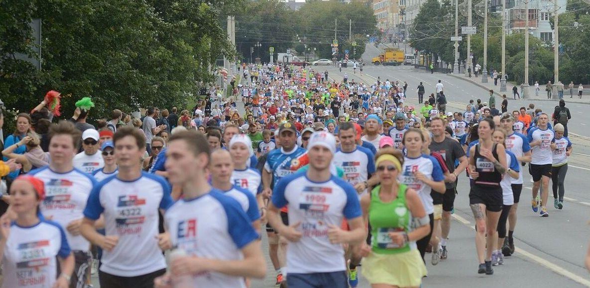Вместо Рио — Екатеринбург. Отстраненные от Олимпиады легкоатлеты побегут марафон «Европа — Азия»