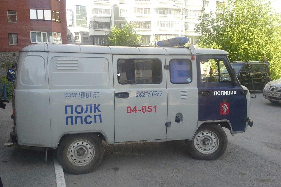 В Екатеринбурге задержали мужчину, который устроил стрельбу на базе отдыха