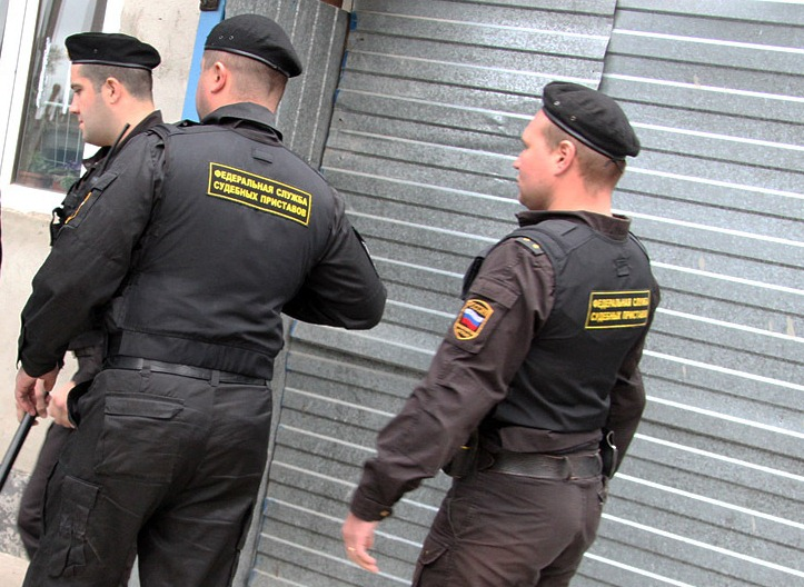 Свердловские приставы выследили вора, находящегося в федеральном розыске