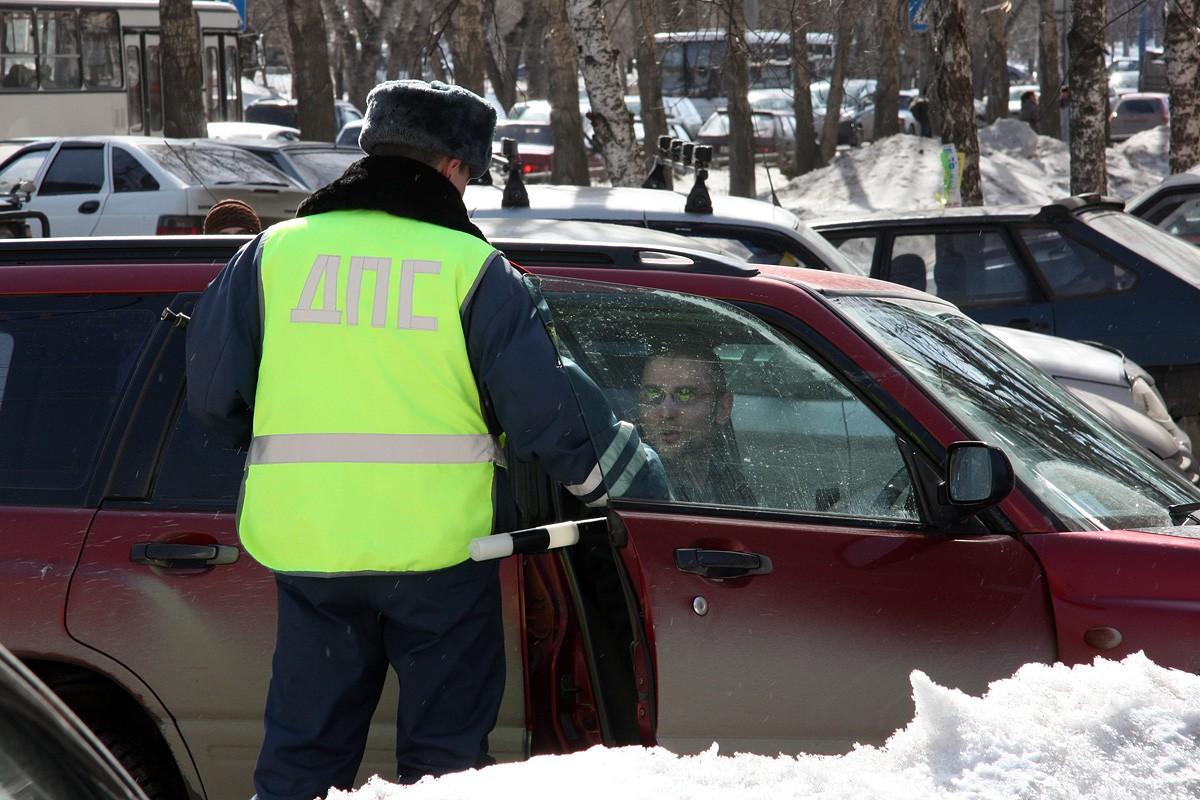 В поисках виновника ДТП на Московской ГИБДД осмотрит почти все хетчбэки города
