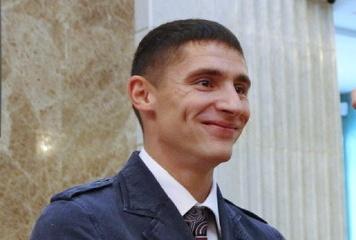 Свердловский бегун победил на международных соревнованиях в Москве