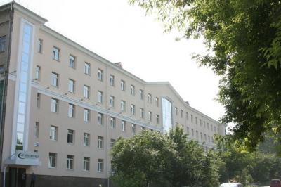 В здании МУГИСО построят столовую с двумя VIP-залами