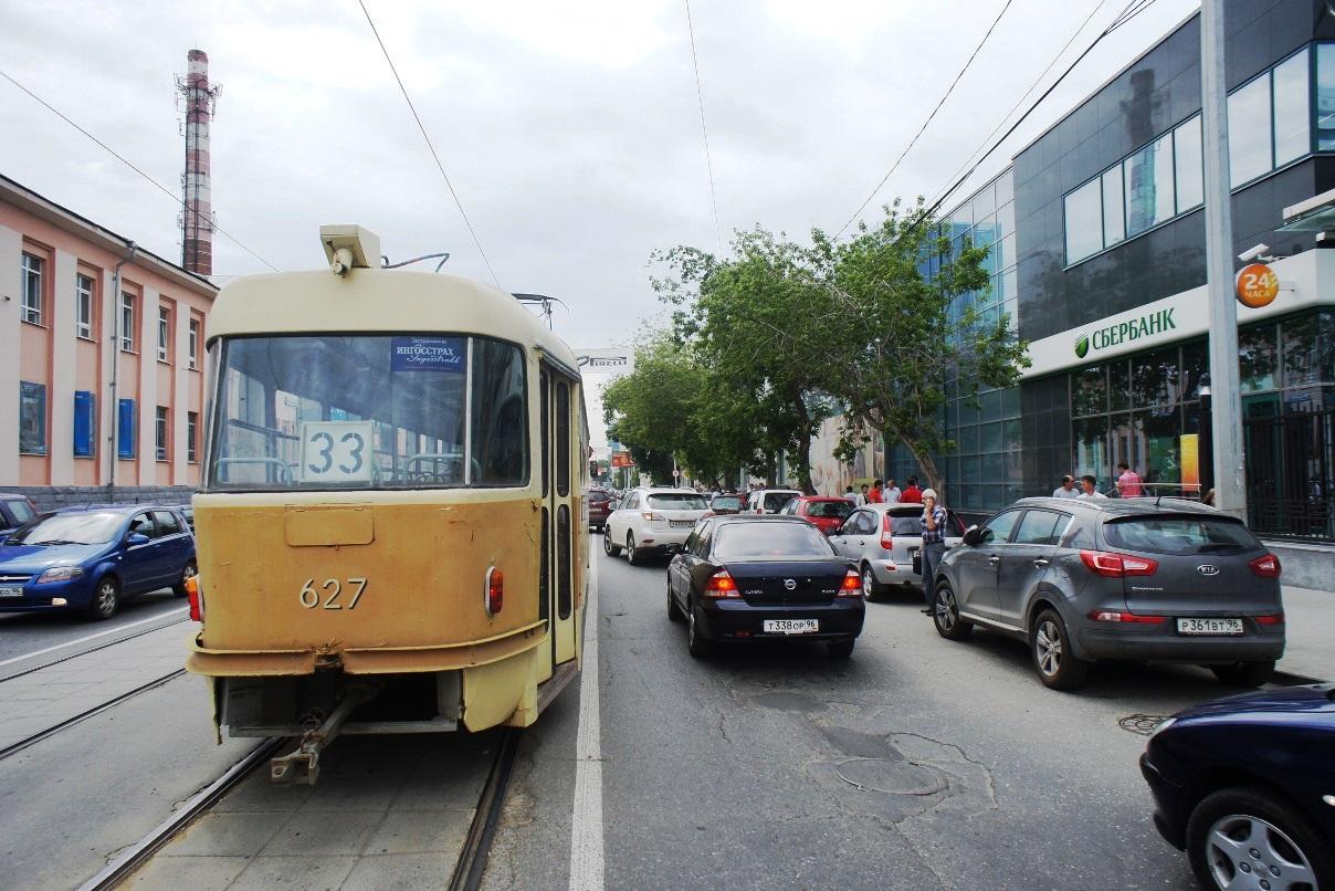 Конкурс разумных идей: ночные автобусы, метро и теплые остановки к 300-летию Екатеринбурга