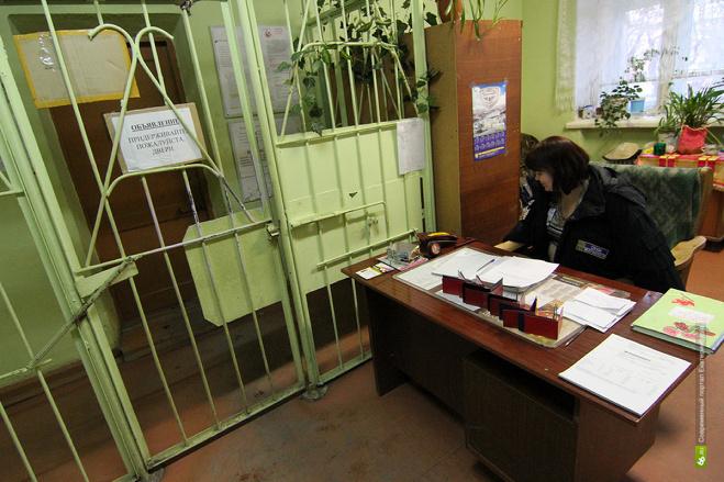 Ты не пройдешь. Только кляузы в прокуратуру помогут открыть двери студенческих общаг