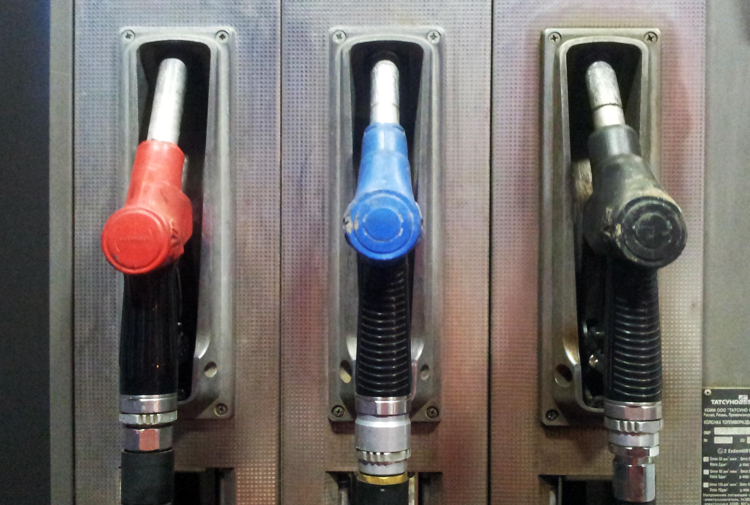 Мониторинг 66.ru: рост цен на бензин в Екатеринбурге опережает инфляцию