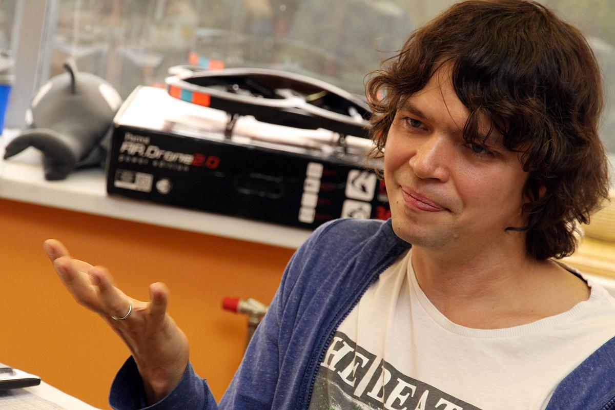 На Москву! Борис Лепинских из е96.ru возглавил сразу три федеральных магазина