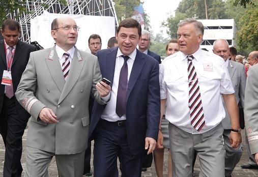На корпоративе РЖД Владимир Якунин пообещал, что «все будет»