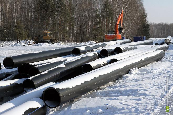 После Сухого Лога Куйвашев предложил производить в области новые трубы