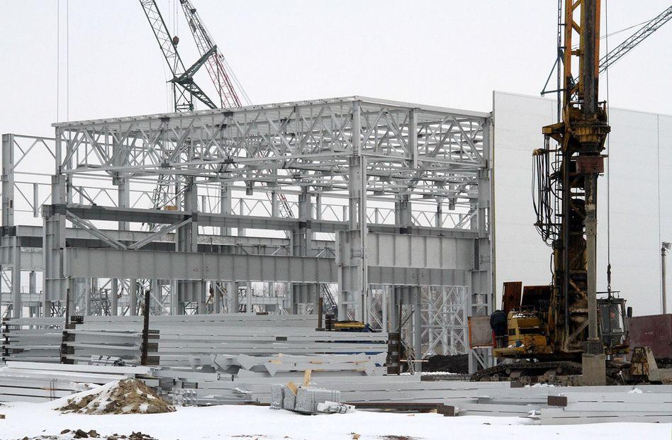 Вексельберг пообещал Каменску-Уральскому миллиард долларов