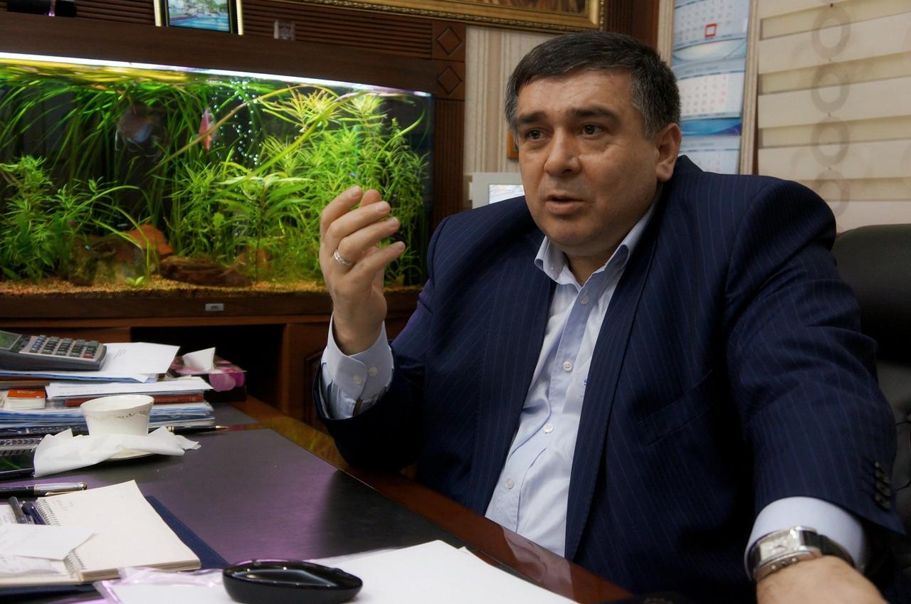 «Обидно, конечно». Строители «Дома Азербайджана» уходят с участка у Основинского парка