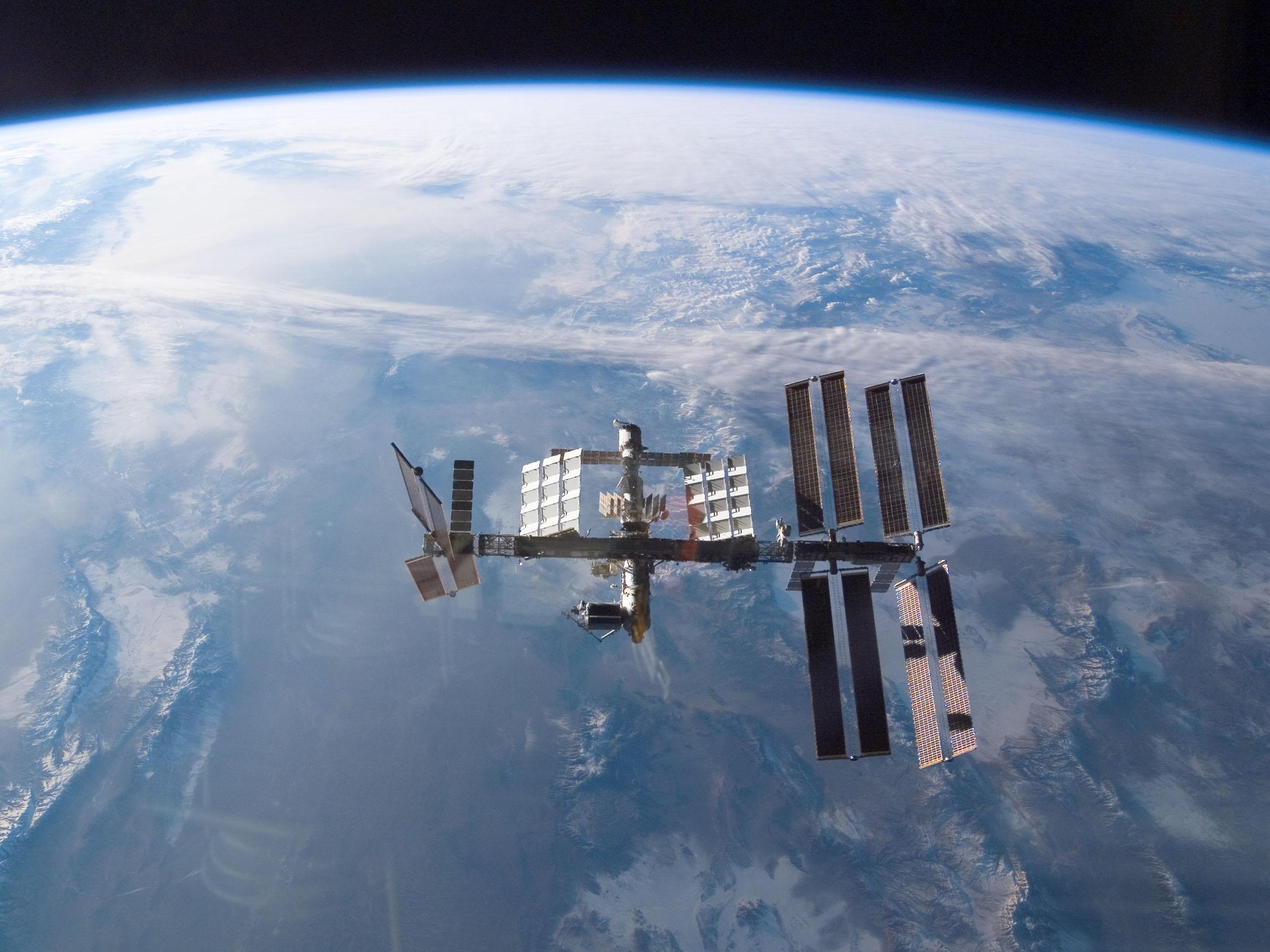 Партия сказала: «Надо!» Роскосмос должен восстановить лидерство России в освоении космоса