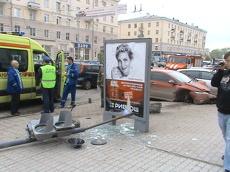 Виновник ДТП на Свердлова ответит в суде за гибель пенсионерки