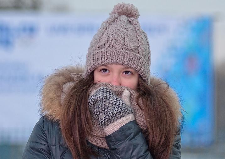 Одевайтесь теплее: в выходные в Екатеринбург нагрянут морозы