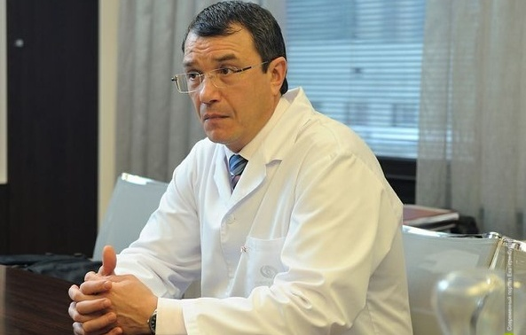 «Микрохирургия глаза» отстояла свое здание в арбитраже