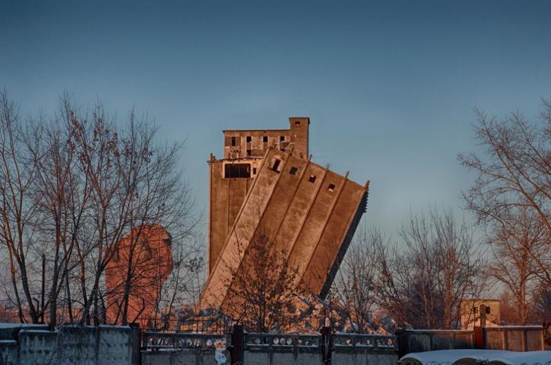 - екатеринбургский мукомольный завод: