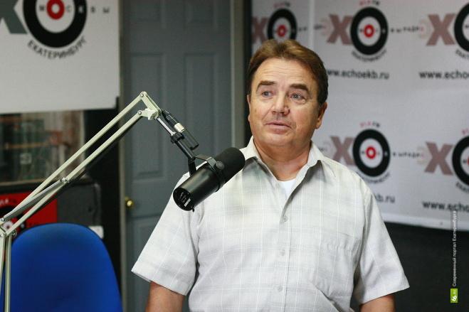 Мостовщиков занял должность советника Куйвашева