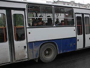 Остановка «Динамо» на пару дней исчезнет из автобусного маршрута