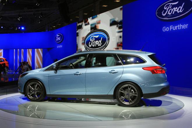 Ford попал под импортозамещение: на популярные модели поставят российский двигатель