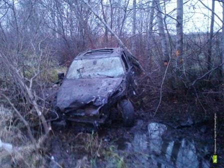 Комиссия: В гибели офицеров Еланского гарнизона виновата машина