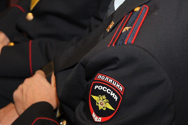 Полиция Екатеринбурга: каждый пятый горожанин знает своего участкового