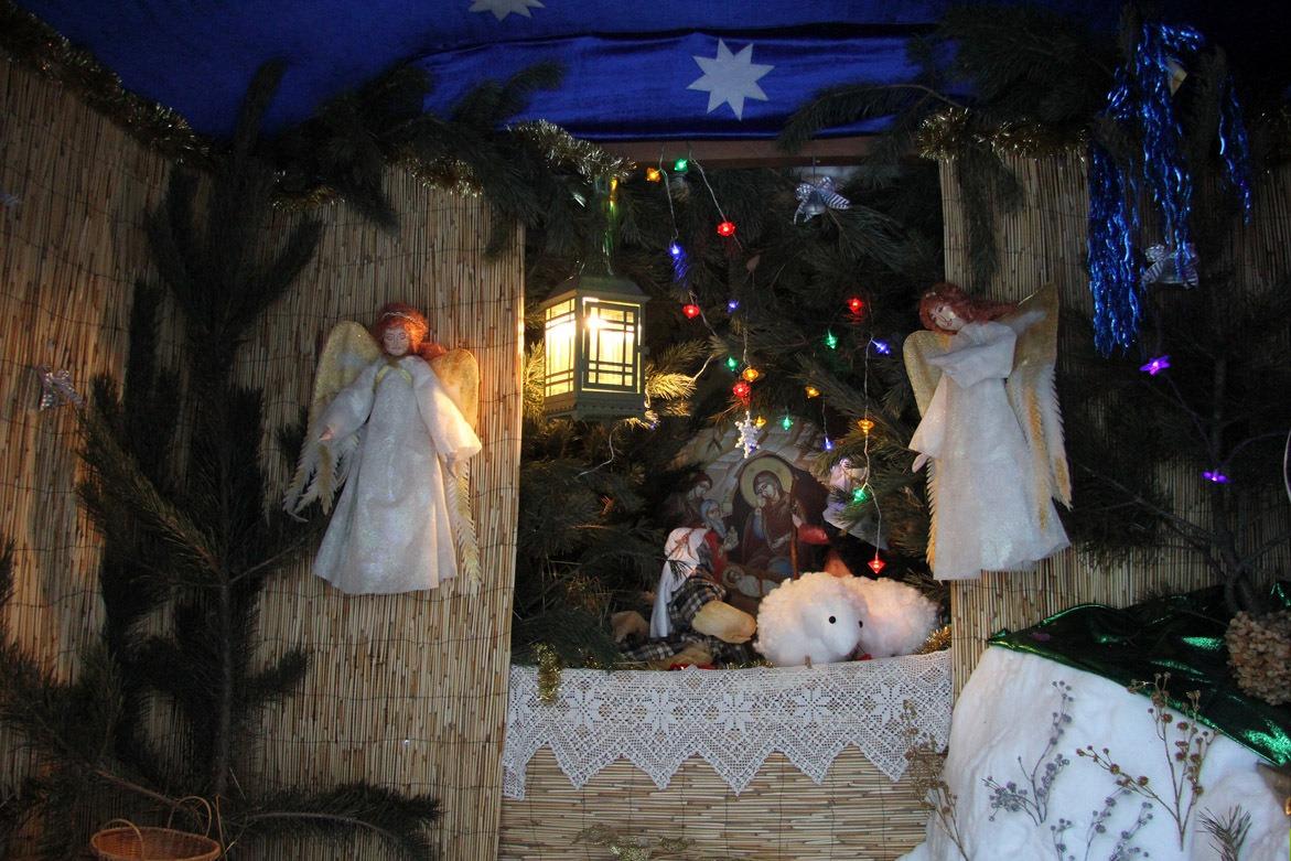 Подарки, сувениры, украшения: в Екатеринбурге откроется новогодняя ярмарка