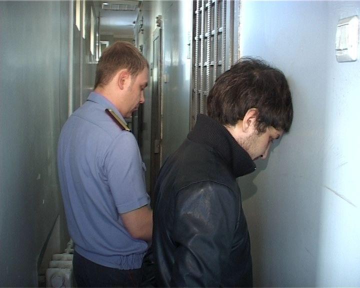 Екатеринбургского бизнесмена задержали по подозрению в мошенничестве