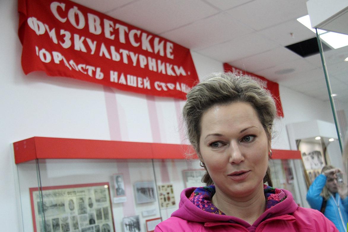 Пробежка в ЦПКиО. Чемпионка мира Ольга Котлярова догнала грабителя и отобрала свой телефон
