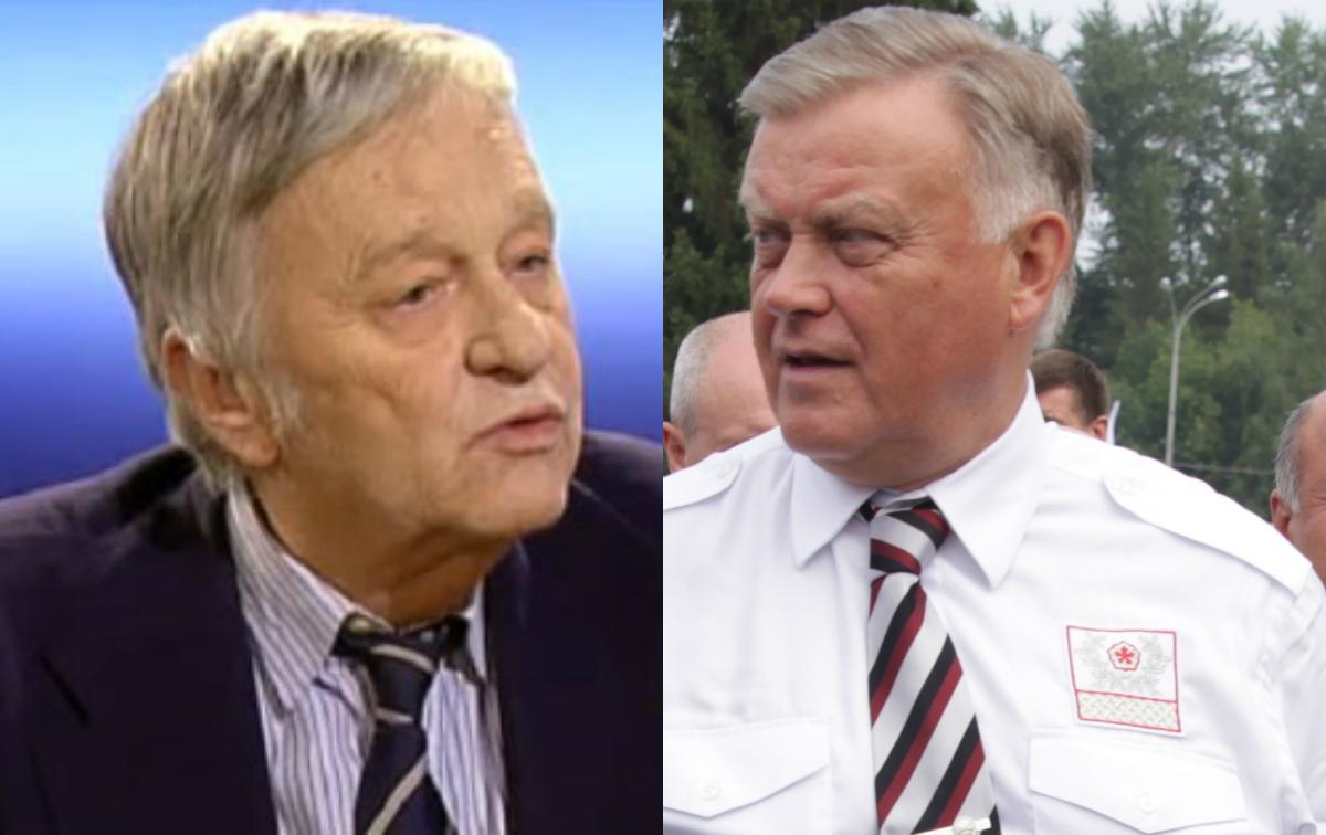 Глава РЖД хочет засудить члена Олимпийского комитета за клевету