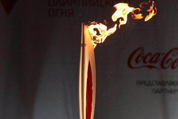 Екатеринбург готовится к эстафете Паралимпийского огня