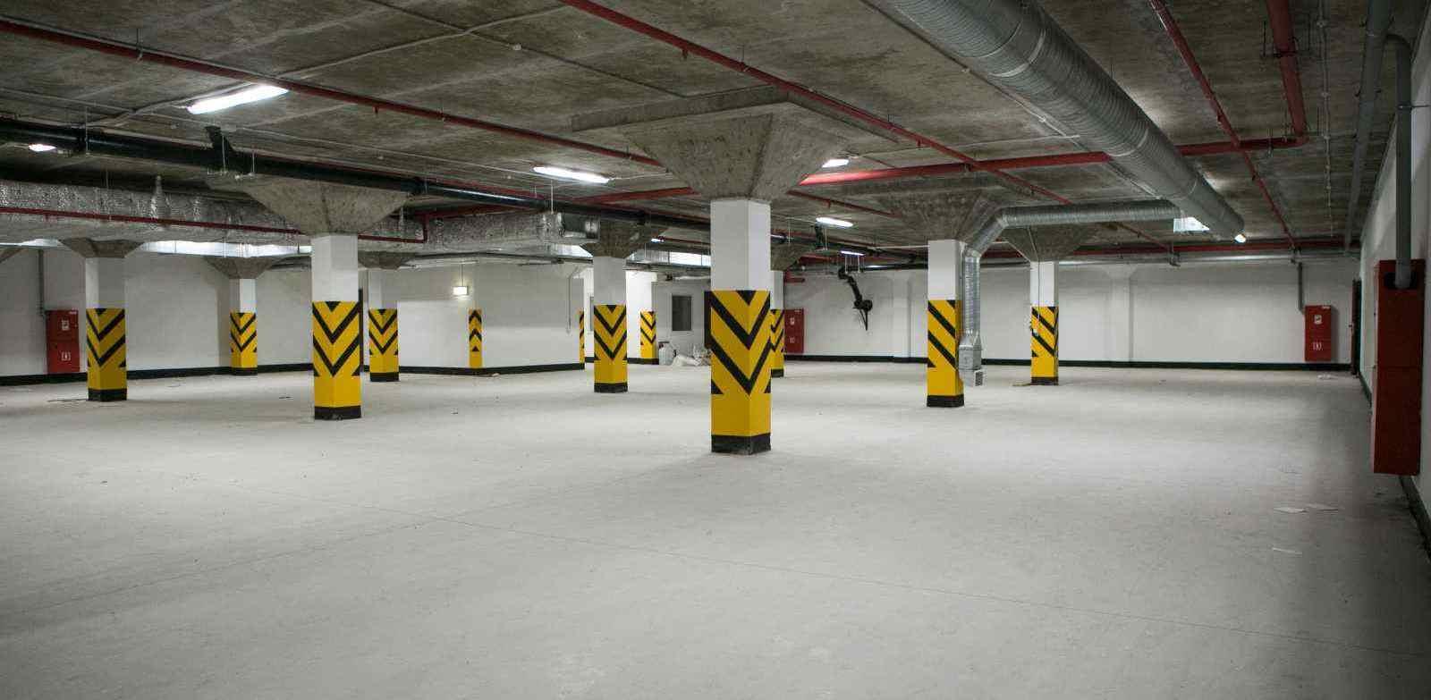 К ЧМ-2018 возле Центрального стадиона построят подземную парковку на 400 мест