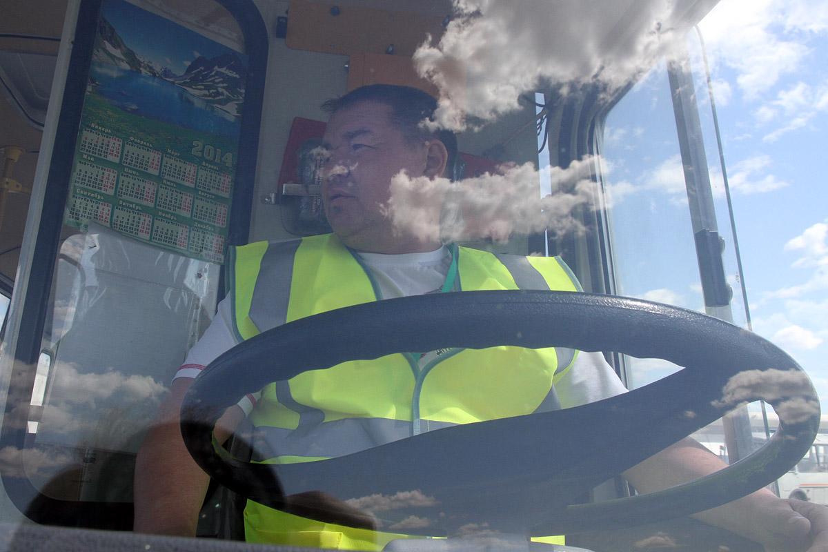 Екатеринбург получит 177 млн рублей на покупку новых низкопольных автобусов