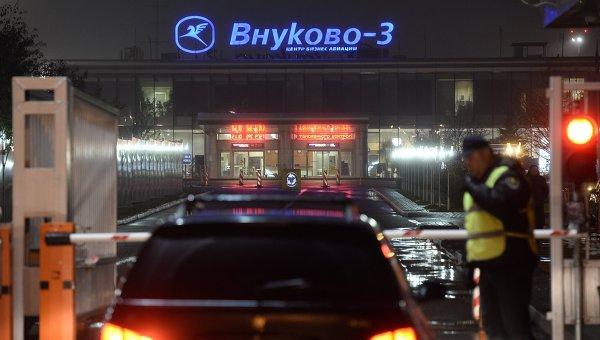 Президента нефтяного концерна Total погубил пьяный снегоуборщик аэропорта Внуково
