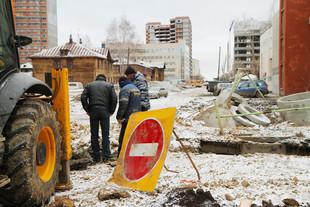 «ГарантСтрой» провалил ремонт дорог в Екатеринбурге и выплатил 22,5 млн