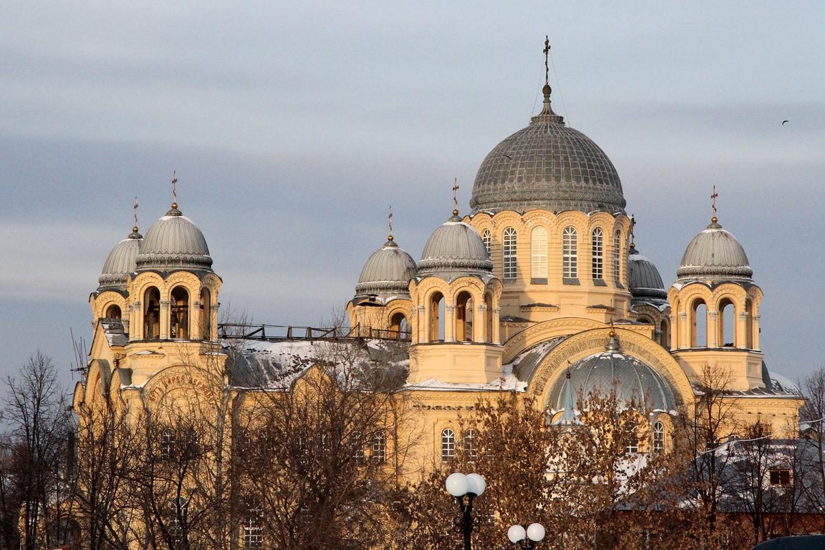 В городах Свердловской области Ночь музеев будет бесплатной