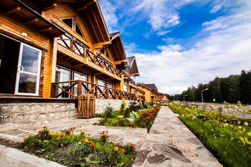 Новый тренд на уральском рынке недвижимости: собственный курорт вместо вклада в банке
