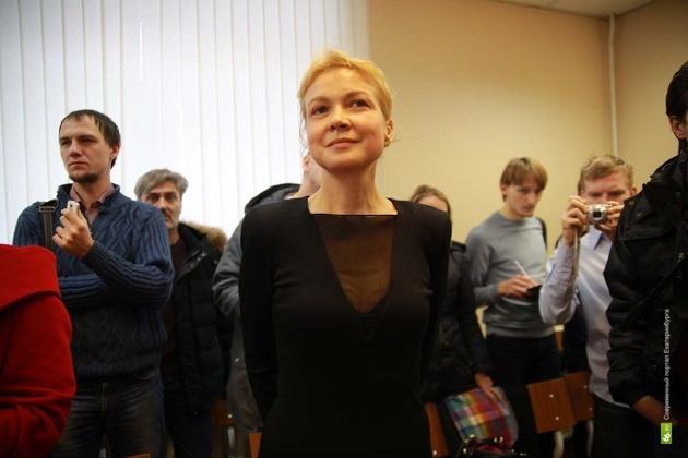 «До встречи в суде»? Бородин и Пономарев до сих пор не подали иски к Аксане Пановой