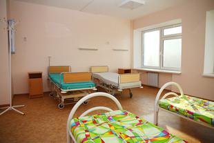Новое неврологическое отделение откроется в 23-й больнице