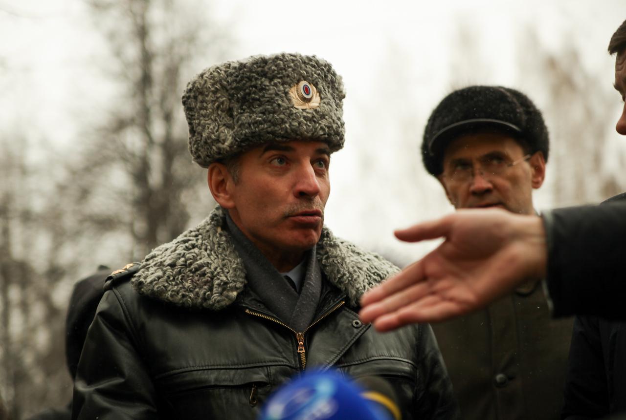 Бородин попросил инспекторов ГИБДД «вылезти из кустов» и стать ближе к людям