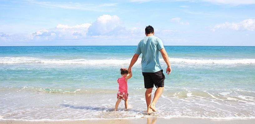 Компания «Желдорипотека» дарит отдых на море