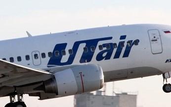 Прокуратура требует с UTair деньги за задержку самолета в Кольцово