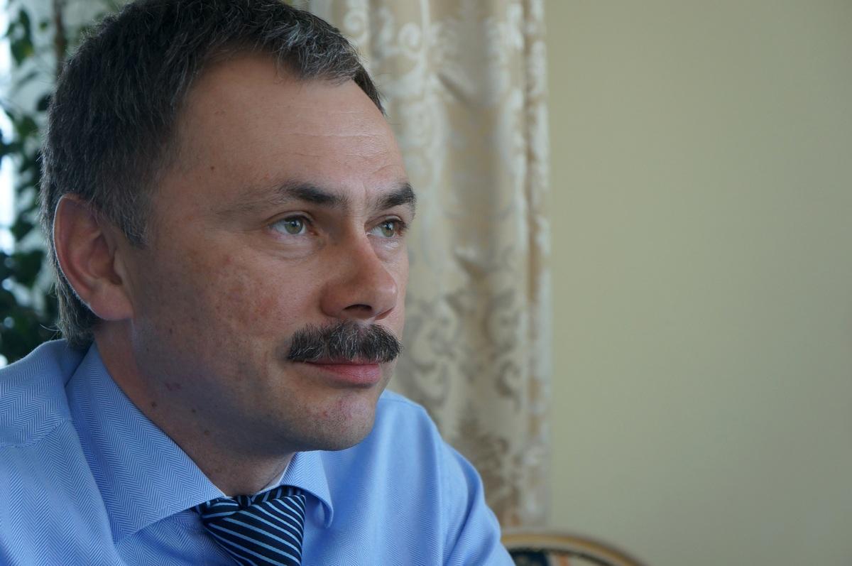 Владимир Кокурин, «Билайн»: «Пока LTE не нужен ни операторам, ни потребителям»