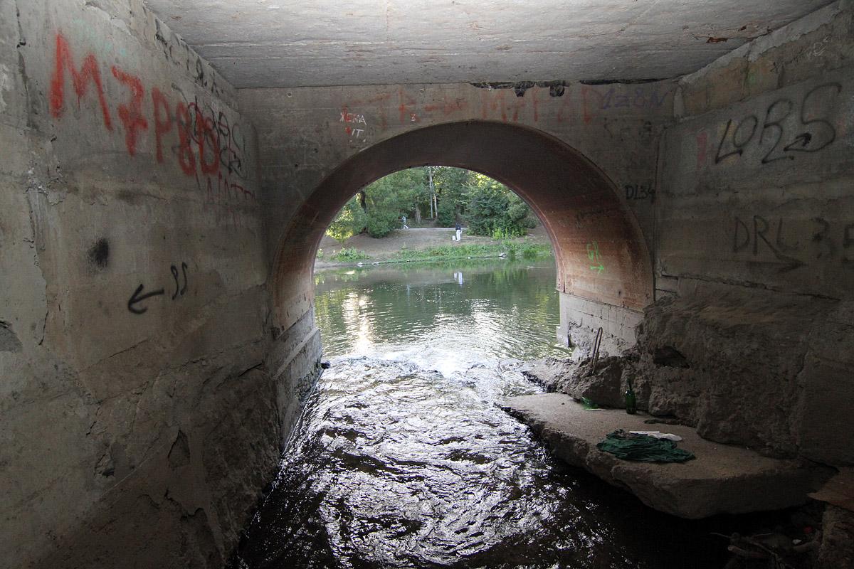 Подземелья Екатеринбурга — 2: путешествие по Малаховке