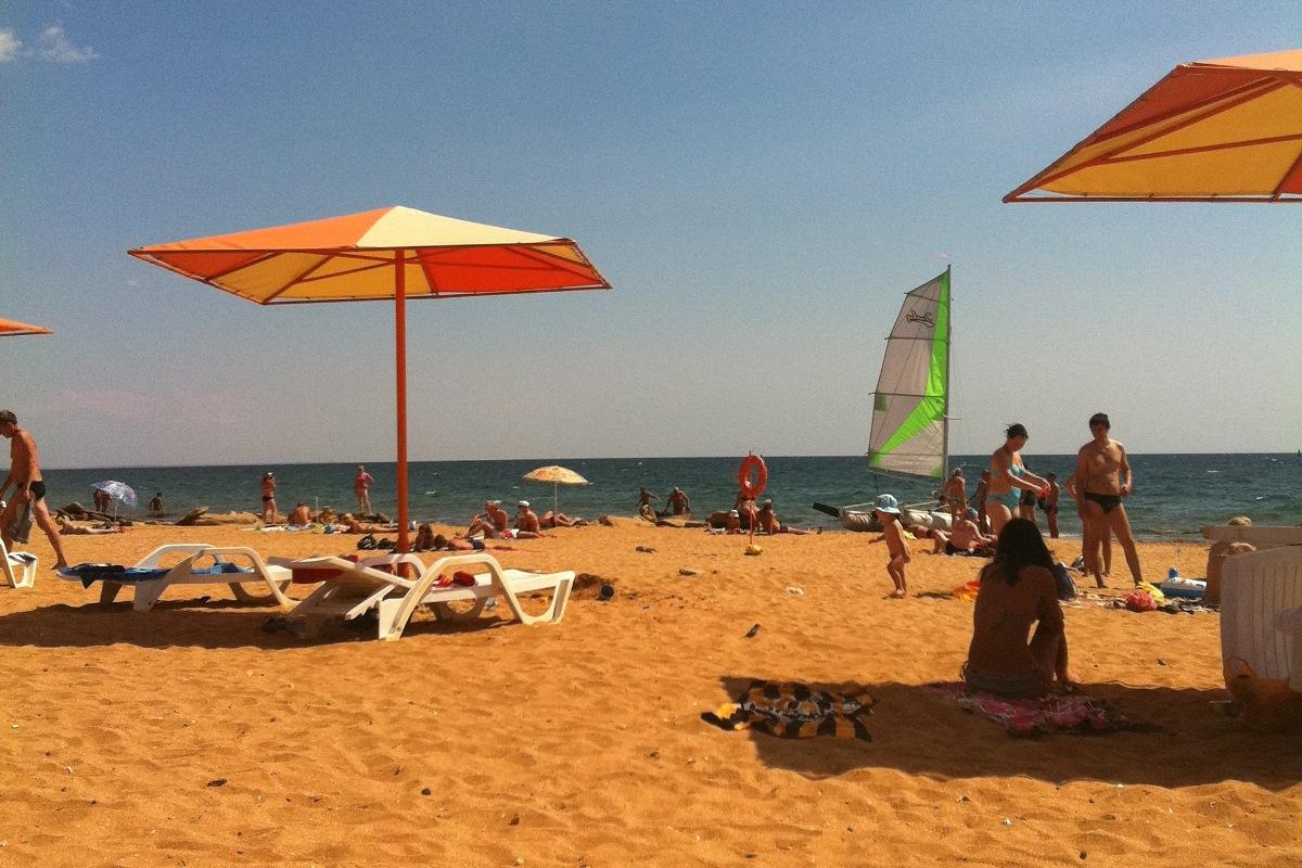 Крым не наш. Этим летом дешево улететь на полуостров из Екатеринбурга не получится