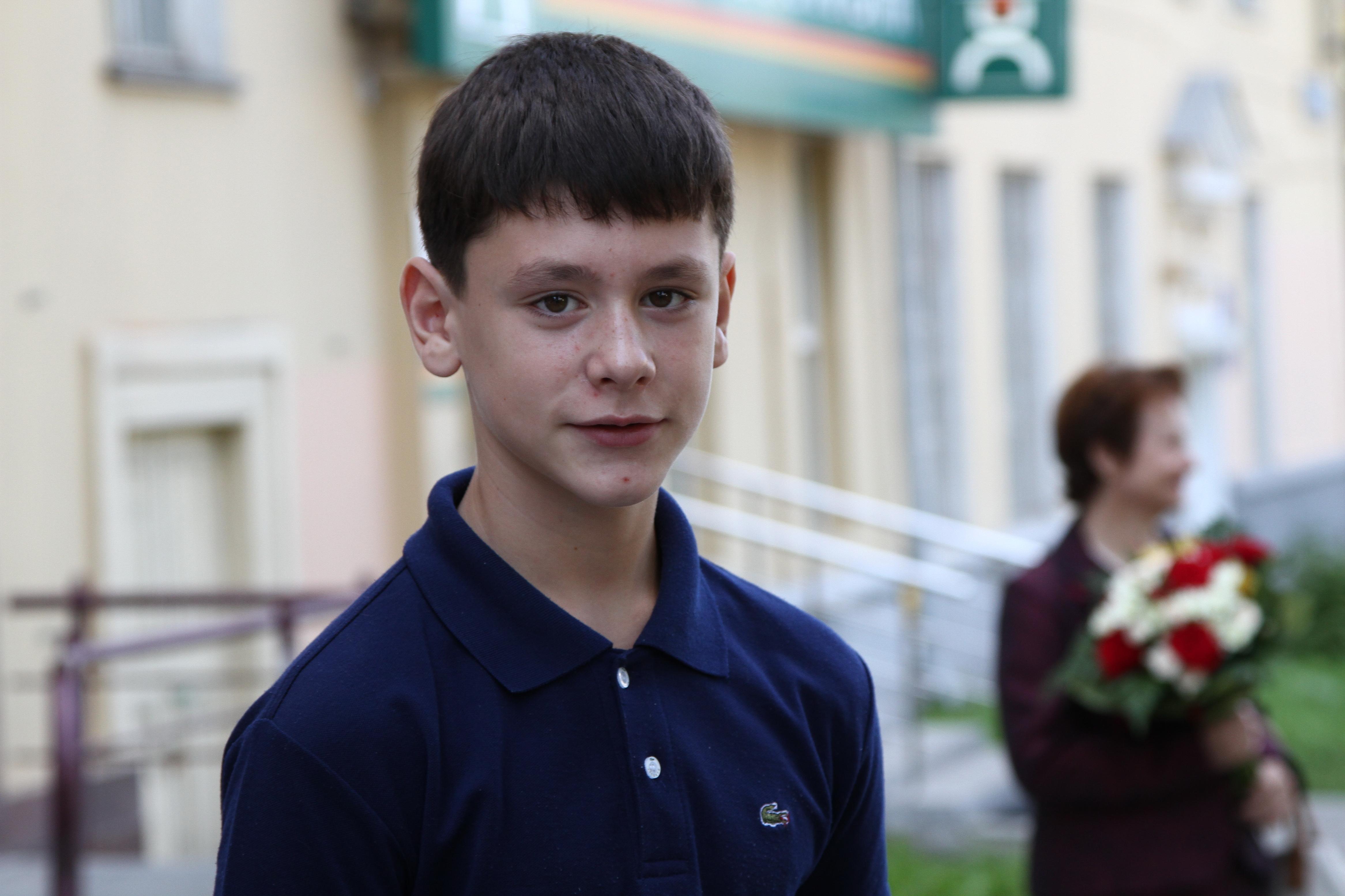 Обычный герой: три спасенные жизни в 14 лет