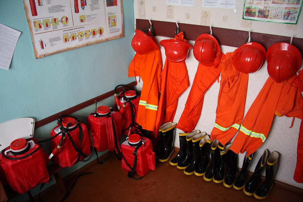 Свердловским детским домам дадут 50 млн рублей на пожарные сигнализации