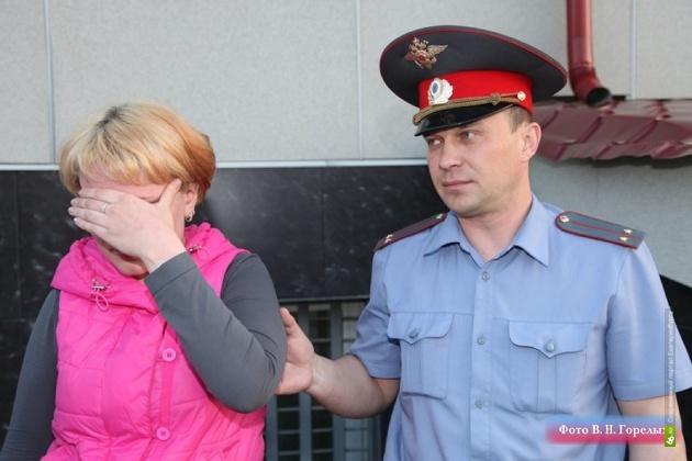 Свердловчанку, заморозившую своих детей, лишили родительских прав на старшую дочь