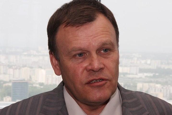 Бывший вице-мэр Владимир Крицкий возведет для УГМК целый микрорайон